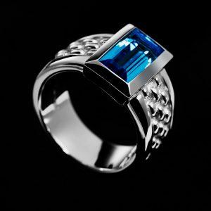 Elique Collections Ringen
