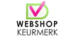 Elique Webshop Keurmerk