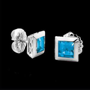 Elique Collections zilveren ringen